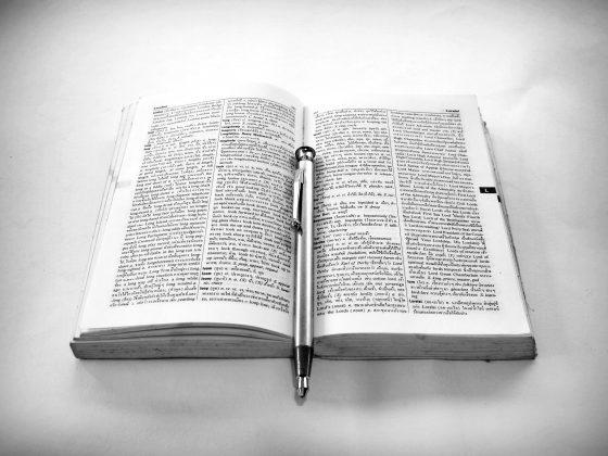 ESOP Dictionary