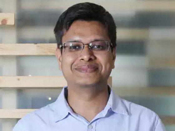 Jiten Gupta + employee equity