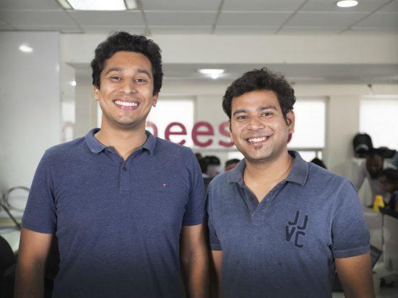 Meesho - founders