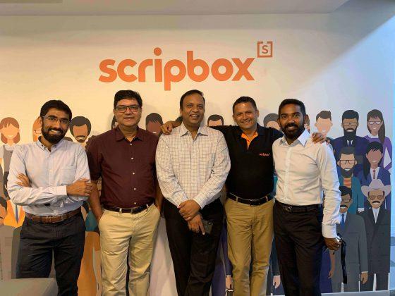 Scripbox Core Team - ESOP Management
