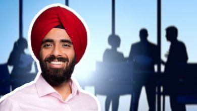 Harpreet Singh Grover - Managing Talent