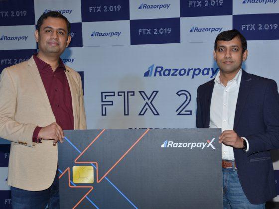 Razorpay co-founders
