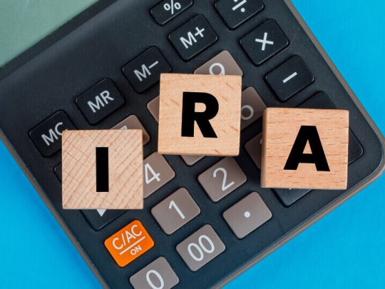 Avoid tax on stock options through an Individual Retirement Account (IRA)