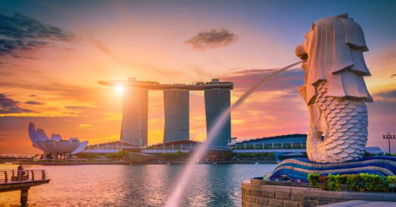 6 Reasons Why Singapore Is the Preferred Location to Issue ESOPs